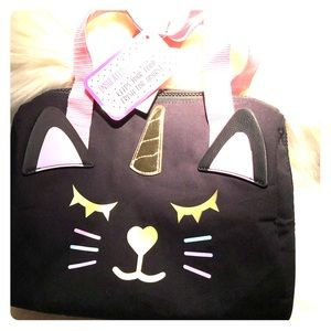 NWT Betsey Johnson Insulated Tote